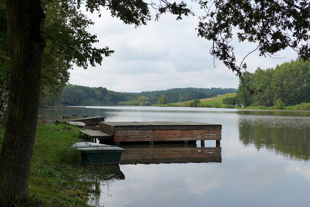 Urbersdorfer See