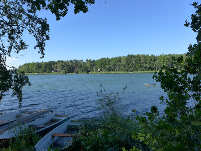 Brandenburger See