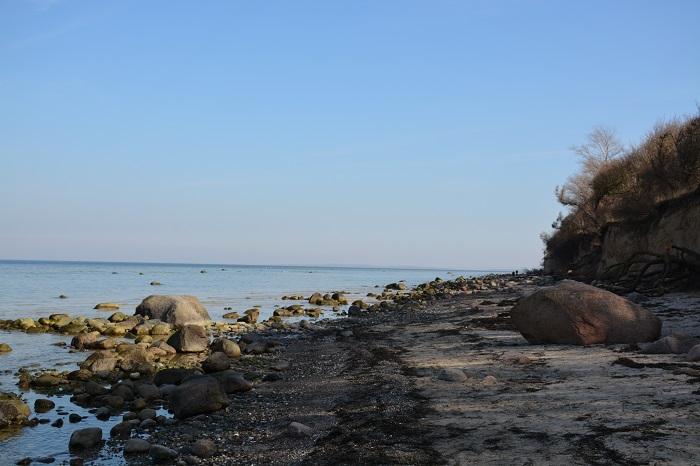 Naturstrand Insel Poel