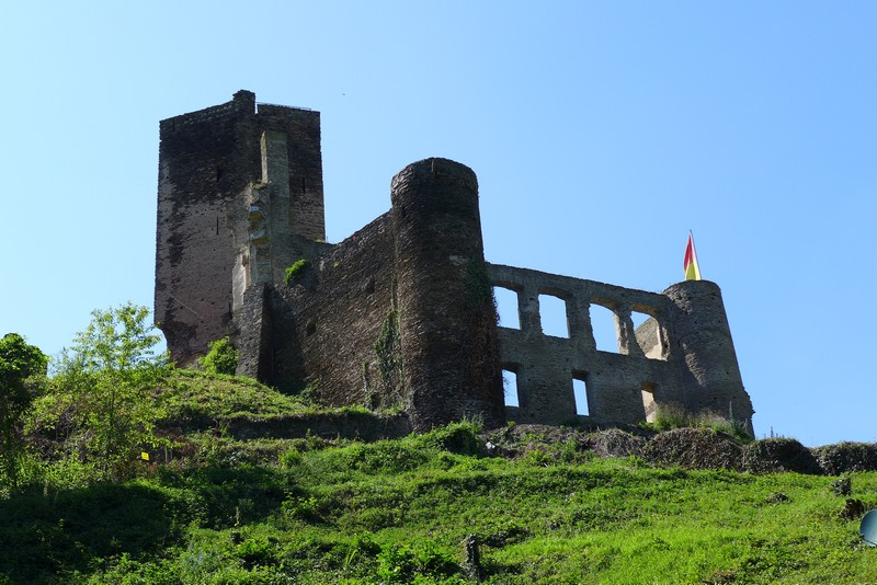 Ruine Metternich