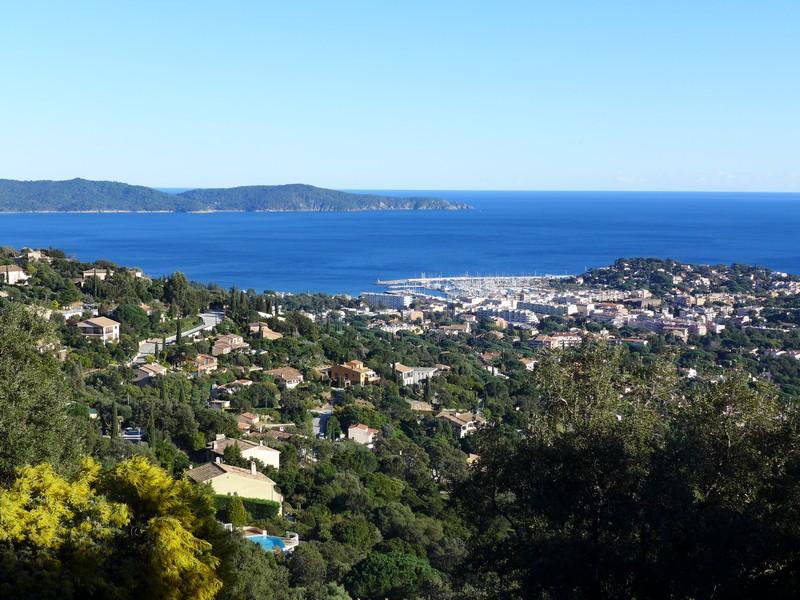 Grandioser Ausblick auf Cavalaire