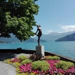 Urlaub mit Hund am Vierwaldstätter See in der Schweiz