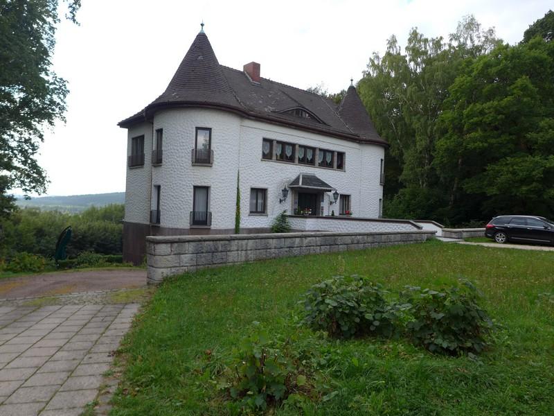 Villa Warzenburg