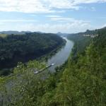 Urlaub mit Hund in der Sächsischen Schweiz – Elbe, Felsen und herrliche Aussichten