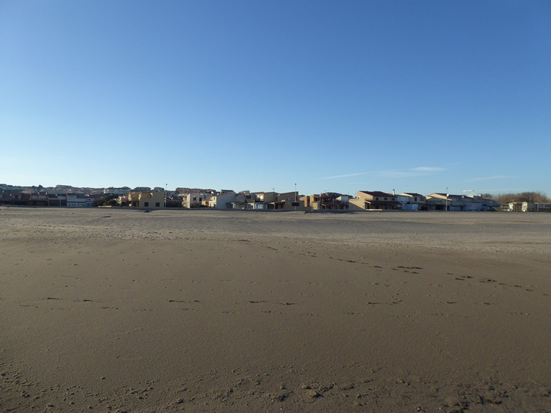 Strand Saint Pierre