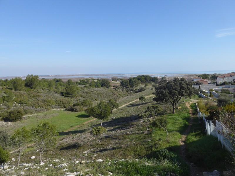 Ferienanlage und Naturschutzgebiet