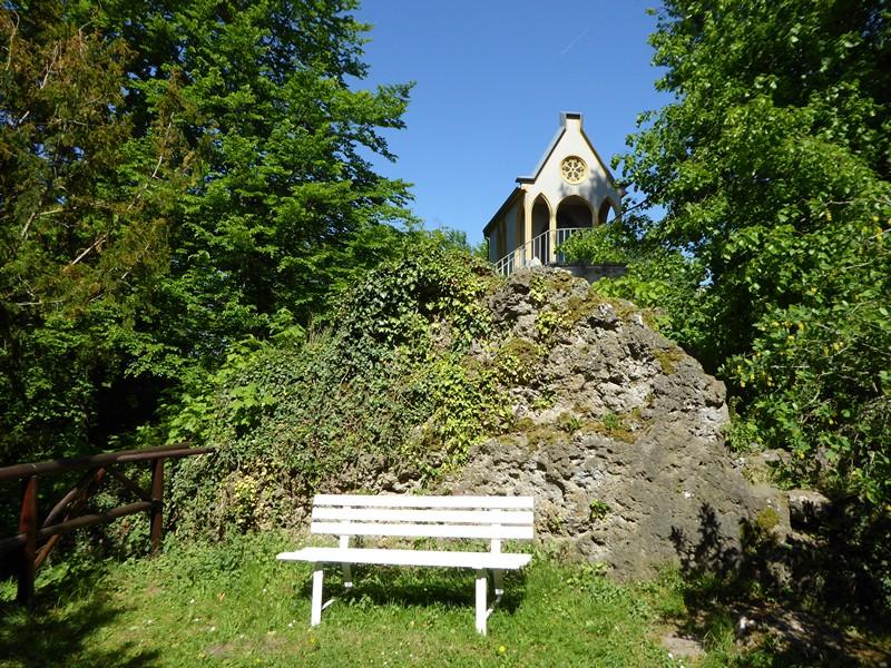 Ritterkapelle